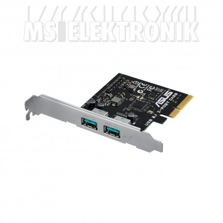 ASUS USB 3.1 2-Port Card