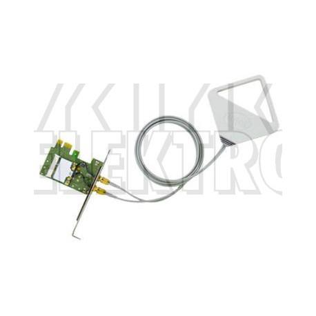 Intel Dual Band Wireless-AC 7260 for Desktop 7260HMWDTX1.R