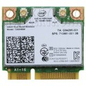 Net WLAN Mini PCI-Express INTEL AC 7260 2x2 AC + BT, HMC Dual Band