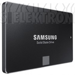 "Samsung 2,5"" (6.3cm) SATAIII 850 EVO Ser. Basic retail 1000GB"