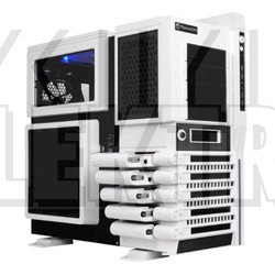 "Thermaltake Level 10 GT Big Tower ""Snow Ed."" weiss retail"