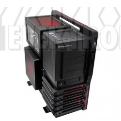 "Thermaltake Level 10 GT Big Tower ""Black Ed.""schwarz retail"