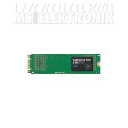 250GB Samsung 850 Evo M.2