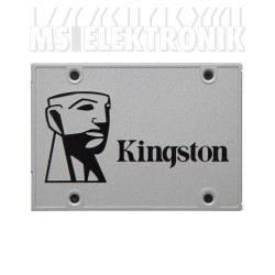 4800GB Kingston SSDNow UV400