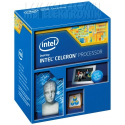 CPU Intel 1150 Celeron G1840 BOX 2,8Ghz